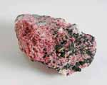 Photo of eudialyte