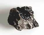 Photo of Sikhote-Alin meteorite