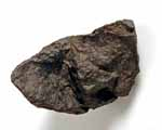 Photo of Ghubara meteorite